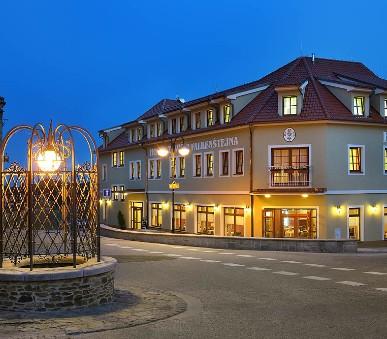 Hotel Záviš z Falkenštejna (hlavní fotografie)