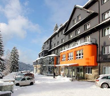 Spa Hotel Lanterna (hlavní fotografie)