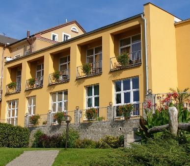 Hotel Karel Iv (hlavní fotografie)