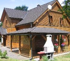 Chalupa Jílové u Držkova č.601