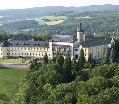 Hotel Chateau Zbiroh (hlavní fotografie)