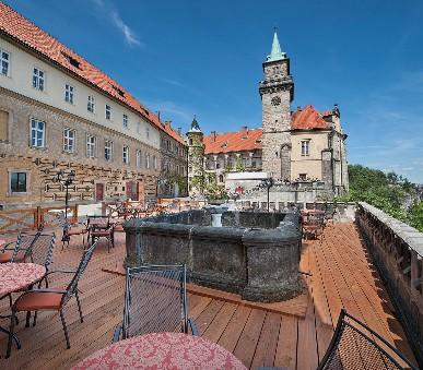 Zámecký Hotel Hrubá Skála (hlavní fotografie)