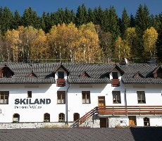 Hotel Skiland Petříkov