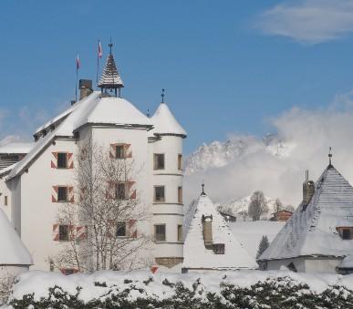 Hotel Schloss Münichau