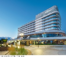 Hotel Hilton Swinoujscie Resort & Spa