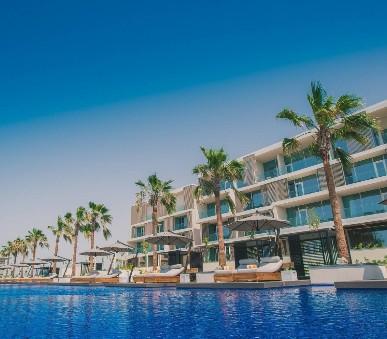 Hotel The Oberoi Beach Resort Al Zorah