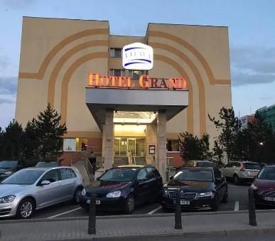 Hotel Grand Litava (hlavní fotografie)