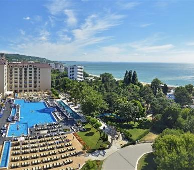 Hotel Melia Grand Hermitage (hlavní fotografie)