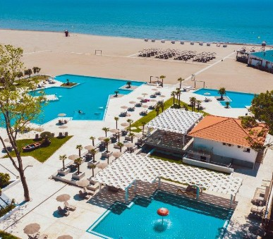 Hotel Azul Beach Montenegro