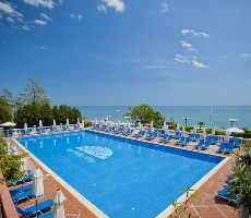 Hotel Villas