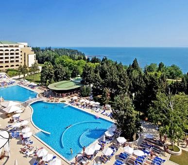 Hotel Sol Nessebar Bay/Mare (hlavní fotografie)