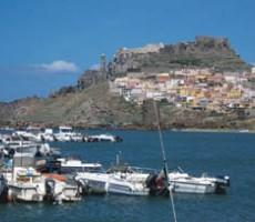 Smaragdová Sardinie - moře i památky