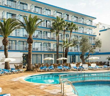 Hotel Ilusion Vista Blava (hlavní fotografie)