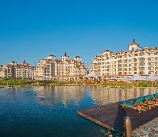 Hotel Sunrise All Suites Resort