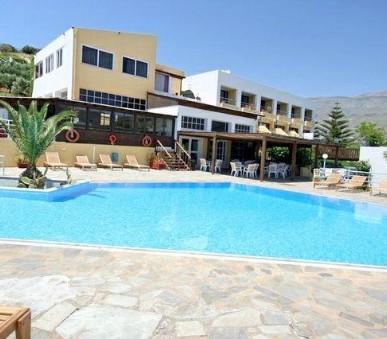Sokol Resort Hotel (hlavní fotografie)