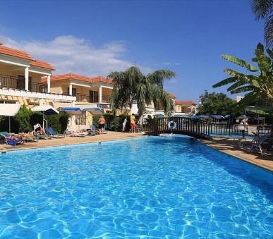 Hotel Jacaranda Apartmán