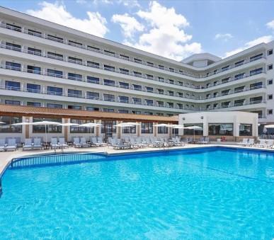 Hotel BQ Can Picafort