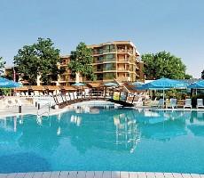 Hotel Funtazie Klub Les Magnolias