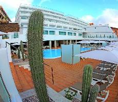 Hotel Lemon & Soul Cactus Garden