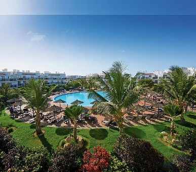 Hotel Sol Dunas Resort & Spa