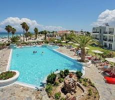 Hotel Marebello Beach Resort Marmari