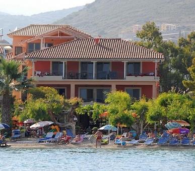 Eva Beach Hotel (hlavní fotografie)