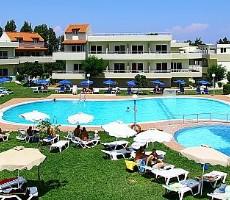 Hotel Amira (ex Princess Flora)