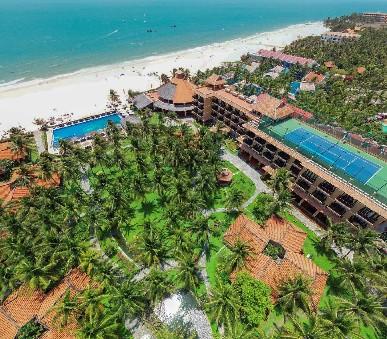 Hotel Sea Horse Resort (hlavní fotografie)