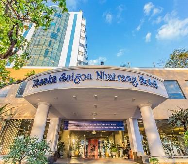 Hotel Yasaka Saigon