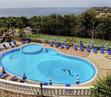 Hotel Pineta Petto Bianco (hlavní fotografie)