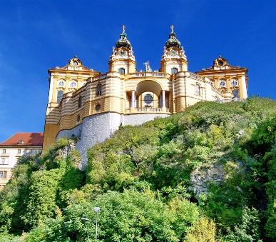 Perly Dolního Rakouska S Plavbou