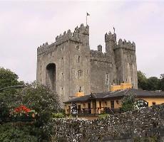 Irsko - Smaragdový ostrov