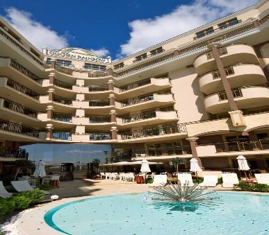 Hotel Golden Ina (hlavní fotografie)