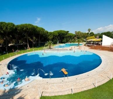 Villaggio Camping Baia Domizia (hlavní fotografie)