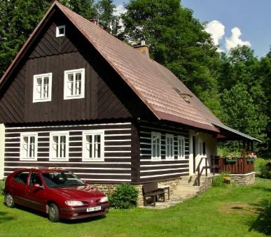 Rekreační dům Jestřabí - Roudnice (CZ5140.10.1) (hlavní fotografie)