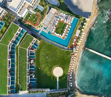 Hotel Leasnte Blu Exclusive (hlavní fotografie)