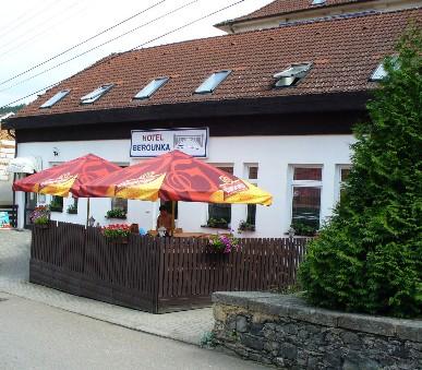 Hotel Berounka (hlavní fotografie)