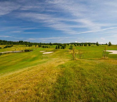 Krakow Valley Golf & Country Club 7/7 Unlimited Golf