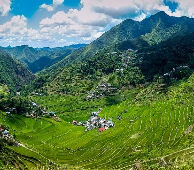 To nejlepší z Filipín + rýžové terasy + nejkrásnější pláže světa