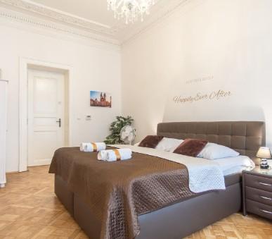 Rekreační apartmán Spa Apartment (CZ1101.23.1) (hlavní fotografie)