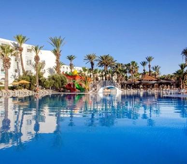 Hotel Occidental Marhaba Resort (hlavní fotografie)