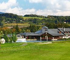 Golf Apartments Čeladná