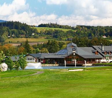 Golf Apartments Čeladná (hlavní fotografie)