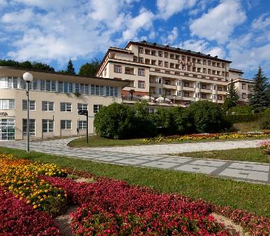 Lázeňský hotel Palace (hlavní fotografie)