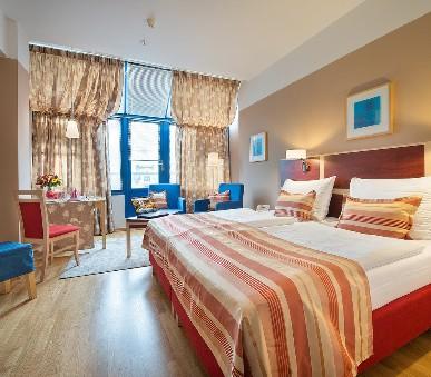 Hotel Juliš (hlavní fotografie)