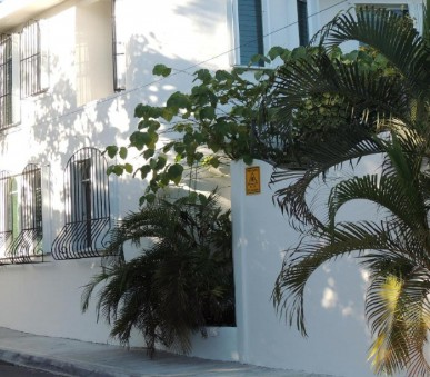 Apart Hotel Casaejido