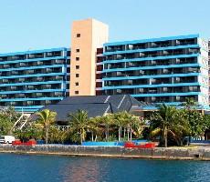 Hotel Playa Caleta Salsa Club / Puntarena Beach Fun