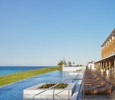 Hotel Playa Vista Azul