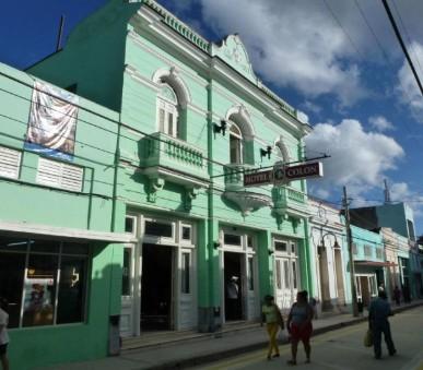 Hotel Colón Managed by Meliã (hlavní fotografie)