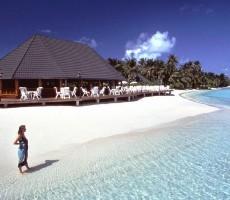 Hotel Robinson Club Maledivy